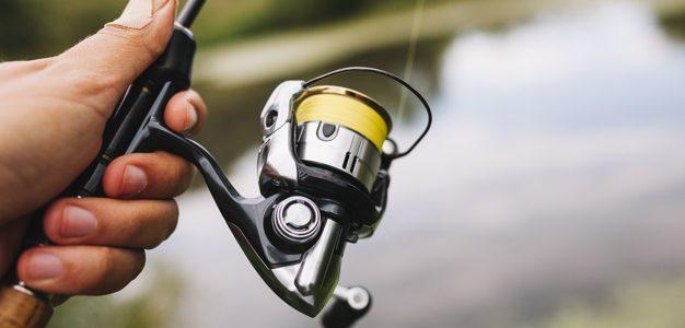 shimano fiskehjul
